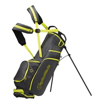 TaylorMade LiteTech 3.0 Stand Bag Gray/Lime