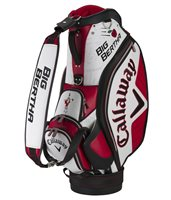 Callaway Big Bertha Tour Staff Bag 2015