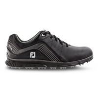 FootJoy Pro SL Golf Shoes - Black