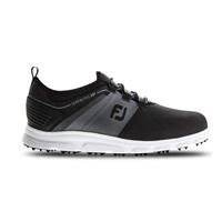FootJoy SuperLites XP Shoes Black/Grey 2019