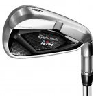 TaylorMade M4 Irons Mens Left Hand