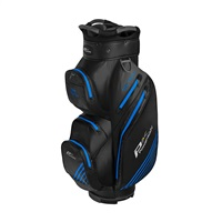 Powakaddy Dri-Edition Cart Bag Black/Blue