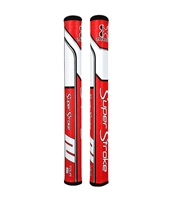 SuperStroke Tour Series 2.0 Grip Red/White 2019