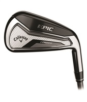 Callaway Epic Flash Irons Graphite Shaft - Custom Fit