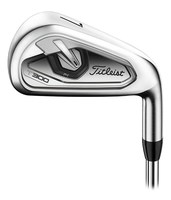 Titleist T300 Irons Steel - Custom fit