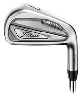 Titleist T100 Irons Steel - Custom fit
