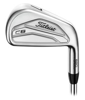 Titleist 620 CB Irons - Custom Fit