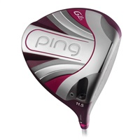 Ping Ladies G Le2 Driver Left Hand 2019