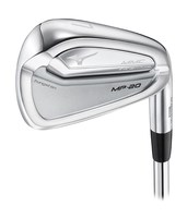 Mizuno MP-20 MMC Irons Steel - Custom Fit