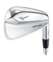 Mizuno MP-20 MB Irons Steel - Custom Fit