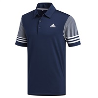 Adidas Ultimate365 Gradient Polo Shirt Collegiate Navy 2019