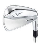 Mizuno MP-20 MB Mens Steel Shaft RH