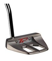 TaylorMade TP Patina Collection DuPage Putter LH