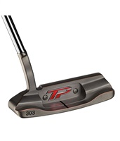 TaylorMade TP Patina Collection Soto Putter LH