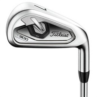 Titleist T300 Mens Irons Steel Shaft Right Hand