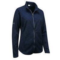 Ping Ladies Tessa Golf Performance Jacket Navy Marl