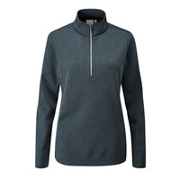 Ping Ladies Lyla Golf Sweater Ink Marl