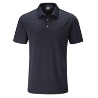 Ping Lincoln Polo Shirt Navy