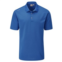 Ping Lincoln Polo Shirt Snorkel Blue