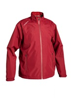 Proquip Tempest Waterproof Golf Jacket Burgundy