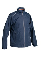 Proquip Tempest Waterproof Golf Jacket Navy 2019