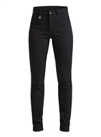 Rohnisch Ladies Heat Pants Black 2019
