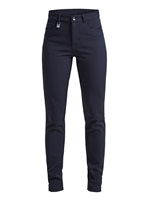 Rohnisch Ladies Heat Pants Navy 2019