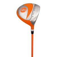 MKids Junior Lite Driver Orange 49 Inch Age 6-8 years 2019