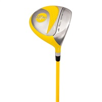MKids Junior Lite Driver Yellow 45 Inch Age 5-7 years 2019