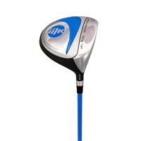 MKids Junior Pro Driver Blue 61 Inch Age 10-12 Years