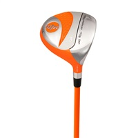 MKids Junior Lite Fairway Orange 49 Inch Age 6-8 years 2019
