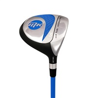 MKids Junior Pro Fairway Blue 61 Inch Age 10-12 Years 2019