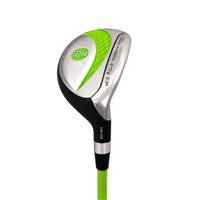 MKids Junior Pro Hybrid Green 57 Inch Age 9-11 Years 2019