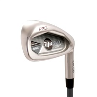 MKids Junior Pro Iron Graphite 65 Inch Age 12-14 Years 2019
