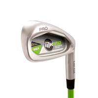 MKids Junior Pro Iron Green 57 Inch Age 9-11 Years Left Hand 2019