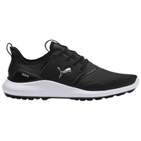 Puma Ignite NXT Pro Golf Shoes Black/White 2019