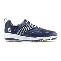 FootJoy Fury Shoes Navy/White 2019