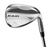 Cobra King MIM Wedge Steel Shaft 2019