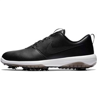 Nike Golf Roshe G Tour Shoes Black/Summit White 2019