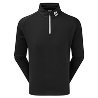 FootJoy Chill-Out Pullover Black