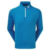 FootJoy Chill-Out Pullover Cobalt