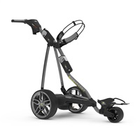 Powakaddy FW7s GPS Electric Trolley Bluetooth 18 Hole Lithium Battery 2019
