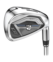 Wilson Staff D7 Irons Steel Shaft Mens Right Hand