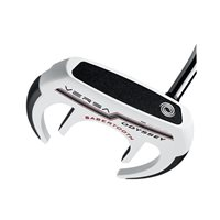 Odyssey Versa 90 Sabertooth White Putter RH