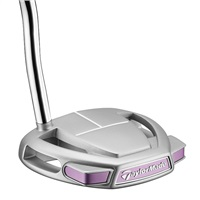 TaylorMade Ladies Kalea Spider Mini Putter Right Hand