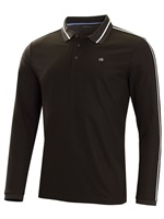 Calvin Klein Golf Form Polo Black 2019