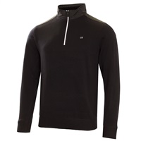 Calvin Klein Golf Extend Lined Sweater Black 2019