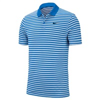 Nike Golf Dri-FIT Victory Polo Photo Blue/Sail/Black 2019