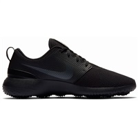 Nike Golf Roshe G Golf Shoes - Black/Anthracite