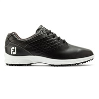 FootJoy ARC SL Golf Shoes - Black Medium Width
